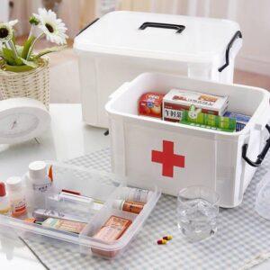 Готовая аптечка (лекарства)